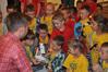 <b class=pic_title>Dzieci w Muzeum Geodezyjnym WPG</b> <br /> <br /> <b class=pic_author>fot.  WPG SA</b><br /> <br />