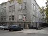 <b class=pic_title>Wrzesień 2008 r., główny budynek od ul. Sandomierskiej</b> <br /> <br /> <b class=pic_author>fot.  JP</b><br /> <br />