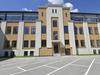 <b class=pic_title>Budynek przy ul. Sandomierskiej 12 od strony dziedzińca</b> <br /> <br /> <b class=pic_author>fot.  JP</b><br /> <br />
