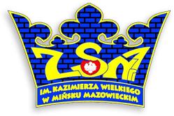 Zespół Szkół nr 1 im. Kazimierza Wlk. w Mińsku Mazowieckim