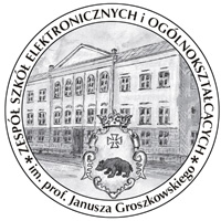 Zespół Szkół Elektronicznych i Ogólnokształcących im. prof. J. Groszkowskiego