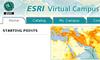 Firma ESRI organizuje kolejne seminarium on-line