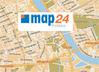 Serwis Map24 dostępny także po polsku