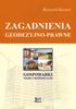 Już wkrótce nowa książka o gospodarce nieruchomościami