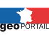 Białe plamy francuskiego Geoportail