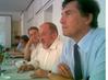 Rada Konsultacyjna projektu GEOPORTAL.GOV.PL pozytywnie oceniła dotychczasowe prace koncepcyjne