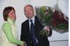 GUGiK: Pożegnanie wiceprezesa Ryszarda Preussa