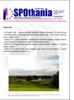 Scalanie gruntów w ramach SPO - stan realizacji