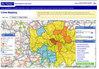 Londyńska mapa przestępczości