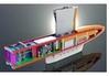 Bezzałogowy statek wykona pomiary geodezyjne