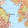 Jak powstają mapy Tasmanii?