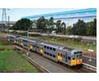 Baza danych dla rozwoju australijskiej kolei