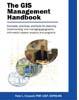 Nowa książka o zarządzaniu GIS