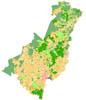 GIS przeciwko efektowi cieplarnianemu