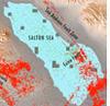 Zmierzono fragment uskoku San Andreas