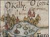 Udostępniono średniowieczne mapy Irlandii