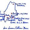 GIS Day w USA: senatorowie rysowali mapy z pamięci