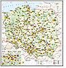 Kartografowie o wiecznie niedoskonałych mapach ogólnogospodarczych