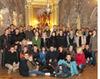 Górnicze spotkanie Ogólnopolskiego Klubu Studentów Geodezji