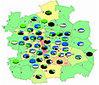 Łódź ma mapę wykroczeń