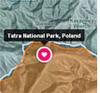 Ruszył serwis kartograficzny o obszarach chronionych na świecie
