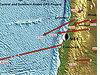 GPS zmierzył efekty wstrząsów w Chile
