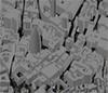 Trójwymiarowy model Londyn z firmy ImageCat