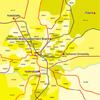 Kolejna mapa adresowa niemieckiej firmy Gfk MACON