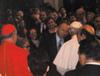 W pierwszą rocznicę śmierci Jana Pawła II, 2 kwietnia 2005 r.