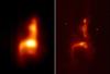 Japoński satelita AKARI przesłał pierwsze zdjęcia kosmosu