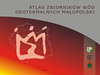 ?Atlas zbiorników wód geotermalnych Małopolski? wydano w Krakowie