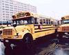 Nowojorskie autobusy z GPS