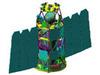 Eros-B1 – izraelski satelita wysokiej rozdzielczości na orbicie