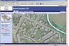 GeoMedia firmy Intergraph w czeskim Geoportalu