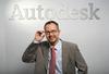 Nowy dyrektor zarządzający Autodesk w Polsce