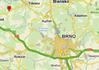 Czechy w Google Maps?