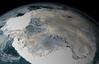 Badanie lodowców na Grenlandii przez NASA