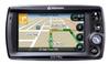 Odbiornik GPS wraz z aparatem fotograficznym