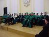 Nowi doktorzy na Politechnice Warszawskiej