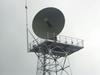 Wizyta w stacji satelitarnej w Komorowie