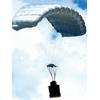 Marines testują spadochrony naprowadzane przez GPS