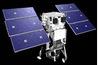 Satelita WorldView firmy DigitalGlobe w końcowej fazie budowy