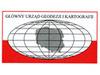 Odwołanie doradców głównego geodety kraju