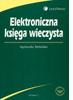 Nowa publikacja o elektronicznych księgach wieczystych
