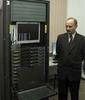 Jak FENIX z popiołów, superkomputer na WAT