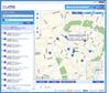 Nowy lokalizator internetowy z mapą