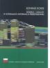 Nowa książka Konrada Eckesa o modelach i analizach w GIS