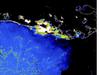 Wodorosty na zdjęciach satelity Envisat