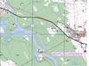 Mapy Techmex SA na stronach Ministerstwa Środowiska