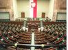 Sejm: Porządki w księgach wieczystych